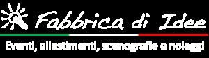 Logo Fabbrica di Idee